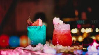 Cocktails στην Κόρινθο
